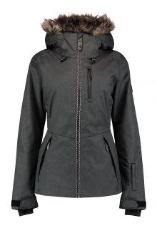 O'Neill---Skijacke-für-Damen---Vauxite---Schwarzgrau