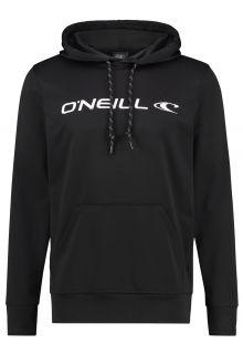 O'Neill---Fleece-Kapuzenpullover-für-Herren---Rutile-OTH---Schwarzgrau