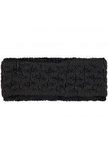 O'Neill---Stirnband-für-Damen---Nora-Wool---Schwarzgrau