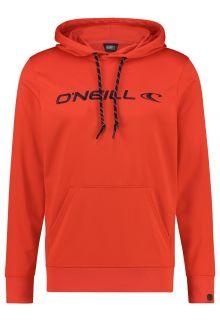 O'Neill---Fleece-Kapuzenpullover-für-Herren---Rutile-OTH---Feuerrot