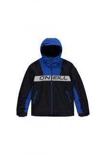 O'Neill---Skijacke-für-Jungen---Felsic---Beige
