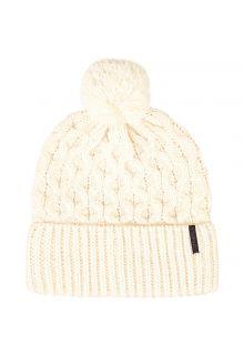 O'Neill---Mütze-für-Damen---Nora-Wool---Puderweiß