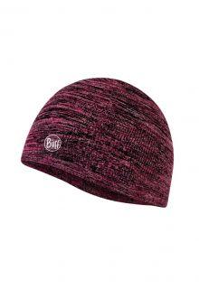 Buff---Dryflx+-reflektierende-Mütze-für-Erwachsene---Fuchsia