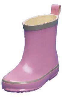 Playshoes---Kurze-Gummistiefel---Rosa
