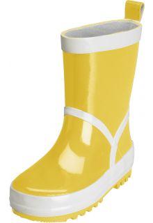 Playshoes---Gummistiefel---Gelb