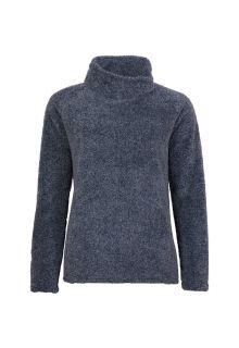 O'Neill---Hazel-Fleece-Pullover-für-Damen---Tinte-Blau