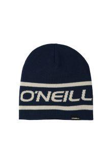 O'Neill---Reversible-Logo-Beanie-für-Herren---Tinte-Blau