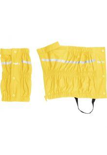 Playshoes---Regengamaschen-für-Kinder---Gelb