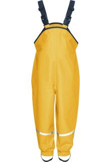 Playshoes---Regenlatzhose---Gelb
