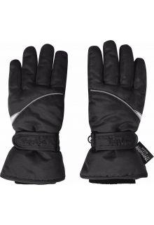 Playshoes---Winter-Handschuhe-mit-Klettverschluss---Schwarz