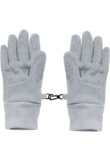Playshoes---Fleece-Winterhandschuhe-für-Kinder---Grau