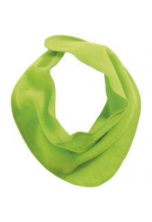 Playshoes---Fleece-Dreieckstuch-für-Kinder---Onesize---Grün