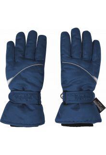 Playshoes---Winter-Handschuhe-mit-Klettverschluss---Dunkelblau