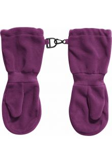 Playshoes---Fleece-Fäustlinge---Lila