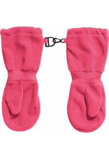 Playshoes---Fleece-Fäustlinge---Rosa
