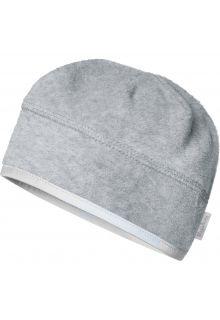 Playshoes---Fleecemütze-für-Kinder---Geeignet-für-Helme---Grau/melange