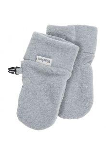 Playshoes---Fleece-Fäustlinge-für-Babys---Grau