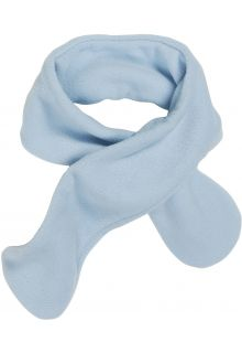Playshoes---Fleece-Schal-mit-Steckschlaufe---Hellblau