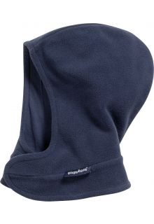 Playshoes---Fleece-Mütze-mit-Klettverschluss---Dunkelblau
