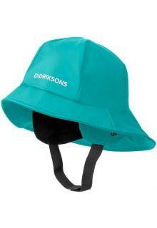 Didriksons---Südwest-Hut-5-für-Kinder---Grün