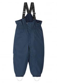 Reima---Winter-pants-for-babies---Stockholm---Navy