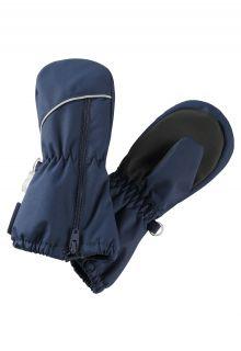 Reima---Fausthandschuhe-für-Babys-und-Jungen---Tepas---Marineblau