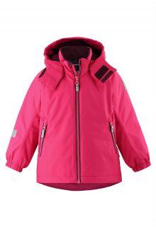 Reima---Winterjacke-für-Mädchen---Reili---Himbeerrosa