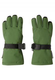 Reima---Winter-gloves-for-children---Tartu---Cactus-green