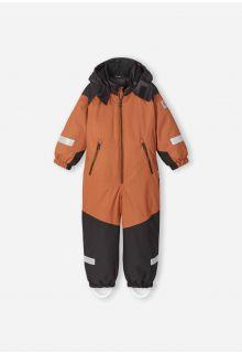 Reima---Winter-overall-for-babies---Kauhava---Cinnamon-brown