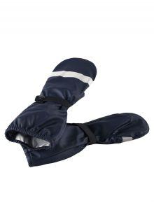 Reima---Regenhandschuhe-ohne-Futter-für-Kinder---Kura---Marineblau