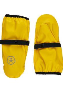 Color-Kids---Regenfäustlinge-für-Kinder---Gelb