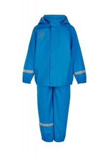 Color-Kids---Regenanzug-für-Kinder---Uni---Hellblau