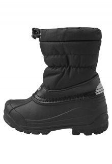 Reima---Snow-boots-for-children---Nefar---Black