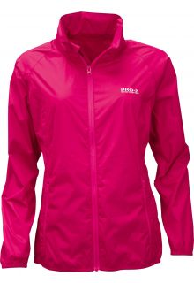 Pro-X-Elements---Packbare-Regenjacke-für-Damen---LADY-PACKable---Cherry