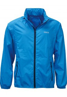 Pro-X-Elements---Packbare-Regenjacke-für-Herren---PACKable---Brillant-Blue