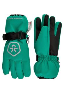 Color-Kids---Wasserdichte-Handschuhe-für-Kinder---Grün