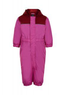 Color-Kids---Overall-Schneeanzug-für-Babys---Uni---Rosa-Violett-