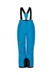 Color-Kids---Skihose-mit-fixierten-Hosenträgern-für-Kinder---Uni---Hellblau