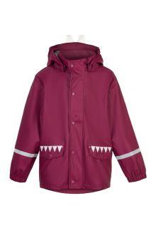 Color-Kids---Regenjacke-für-Kinder---Hase---Rübenrot---Rübe