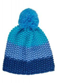 Color-Kids---Mütze-für-Kinder---Streifen---Galaktisch-Blau