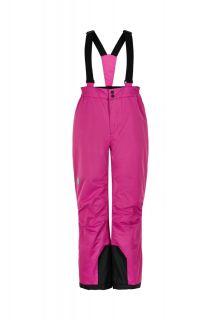 Color-Kids---Skihose-mit-fixierten-Hosenträgern-für-Mädchen---Uni---Rosa-Violett