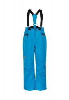 Color-Kids---Skihosen-mit-Taschen-für-Kinder---Uni---Hellblau