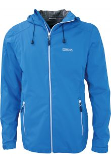 Pro-X-Elements---Packbare-Regenjacke-für-Herren---Donovan---Brilliant-Blue