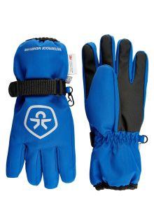 Color-Kids---Wasserdichte-Handschuhe-für-Kinder---Galaktisch-Blau