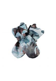 MOLO---Handschuhe-für-Mädchen---Igor---Mammut
