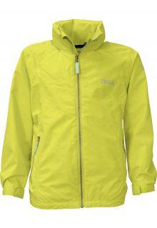 Pro-X-Elements---Packbare-Regenjacke-für-Mädchen---Lina---Wild-Lime