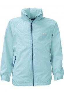 Pro-X-Elements---PXE-Leichtgewicht-Rain-jacket-for-girls--Lina---Blue-Topaz
