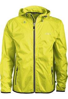 Pro-X-Elements---Packbare-Regenjacke-für-Jungen---Cleek-Jr.---Wild-Lime