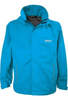 Pro-X-Elements---Packbare-Regenjacke-für-Jungen---Freddy---Methyl-Blue