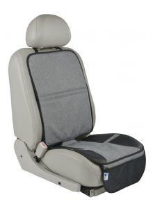 Altabebe---Autositz-Schutzmatte---XL---Grau